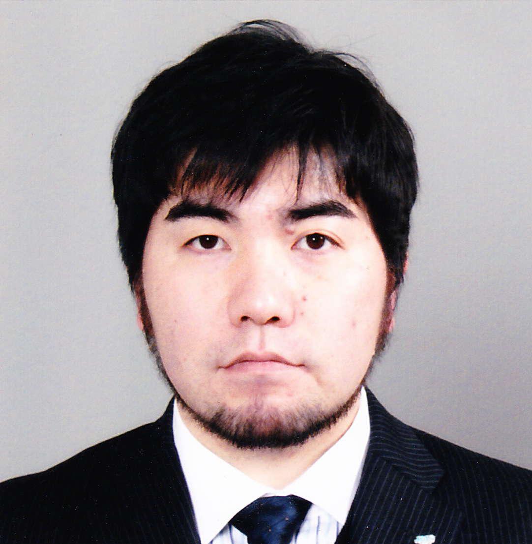 第43代理事長 星 毅